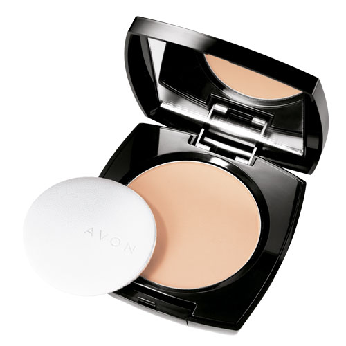 Ideal Shade Pressed Powder