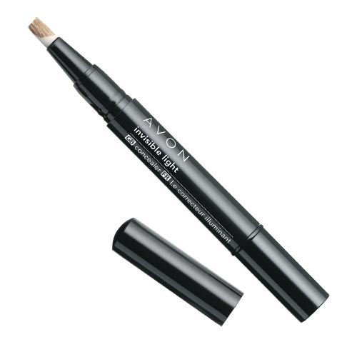 Invisible Light Concealer in light