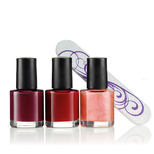 Nail Colour Collection