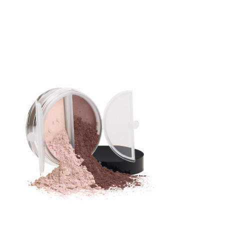 Smooth Minerals Eyeshadow In the Nude