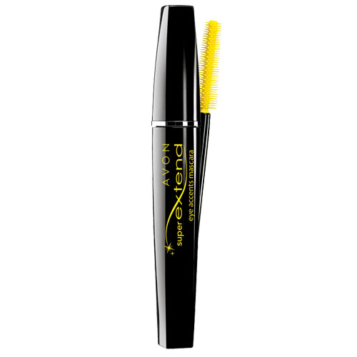 SuperExtend Eye Accents Mascara