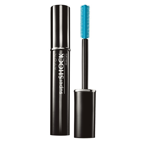 SuperShock Mascara