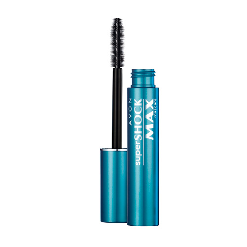 Supershock Max Mascara