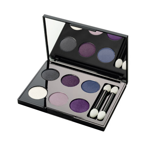 True Colour 6 in 1 Eye Palette
