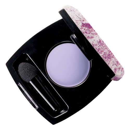 True Colour Eyeshadow Single in Lavender