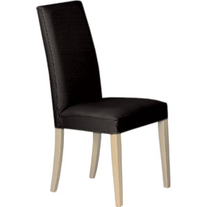 Leather parsons dining room chairs - TheFind