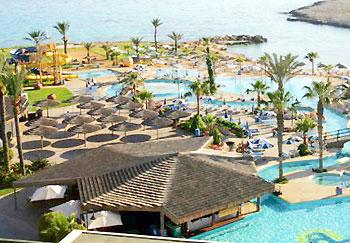 Adams Hotel Nissi Beach