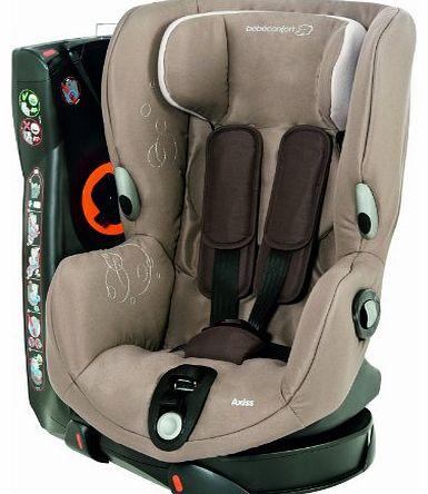 bebe confort car seat instructions