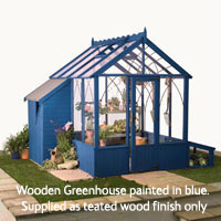 B q wooden greenhouse base staging cold frame - Wooden staging for greenhouse ...