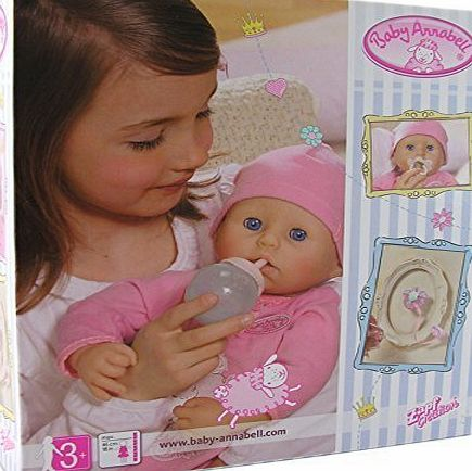 Baby Annabell Accessory Pack