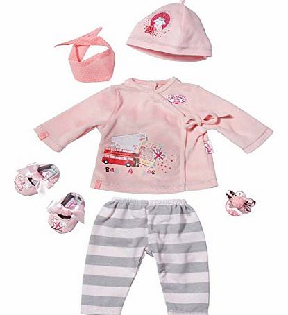 Deluxe Day Care Clothing Set