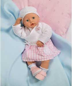 Baby Annabell Dress Up Dolls