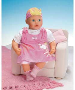 Baby Annabell Doll Outfit Clothes Accessories Set By Zapf