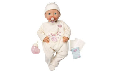 Baby Annabell Baby Gifts And Toys Reviews