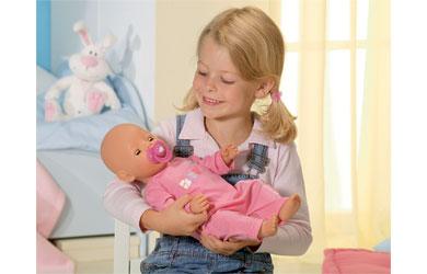 Вяжем для кукол анабель и беби борн - Все для кукол, фото.