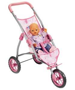 Baby Born Jogger