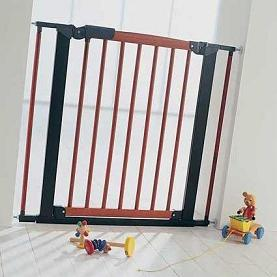 baby dan stair gate instructions