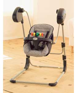 Rock and Play Swinging Chair