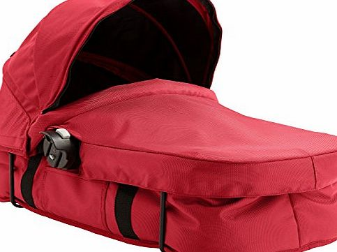 Baby Jogger Select Carrycot Kit (Red)