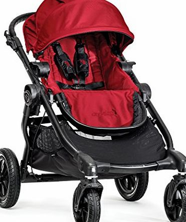 Baby Jogger Select Stroller (Red)