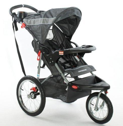 Baby 3 Wheel Jogger