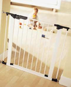 Babydan Baby Gates Reviews