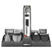 For Men 10 in 1 Grooming System