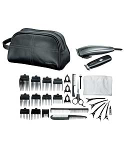 for Men 30 Piece Professional Home Hair