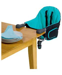 Charmant Babystart Hook On High Chair