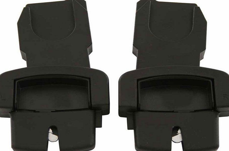 Oyster  Car Seat Adaptors