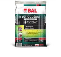 bal Microcolour Wide Joint Grout Chocolate 25KG