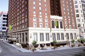Plaza lord baltimore hotel for Lord of baltimore hotel
