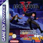 Bam Entertainment Ecks vs Sever GBA product image