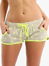 Banana Moon, 1295[^]219116 Runpopstar Hymer Shorts - Yellow