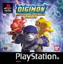 Digimon World 2003 PSX