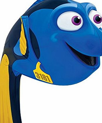 Bandai Finding Dory ``Lets Speak Whale`` Playset