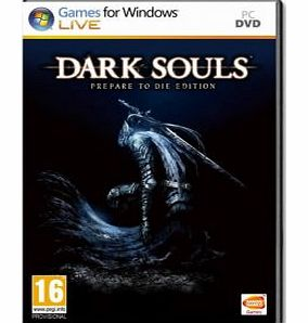 Bandai Namco Dark Souls Prepare to Die Edition on PC