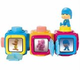 Bandai Pocoyo Activity Blocks product image