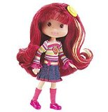 Bandai Strawberry Shortcake Flavour Swirl Doll product image