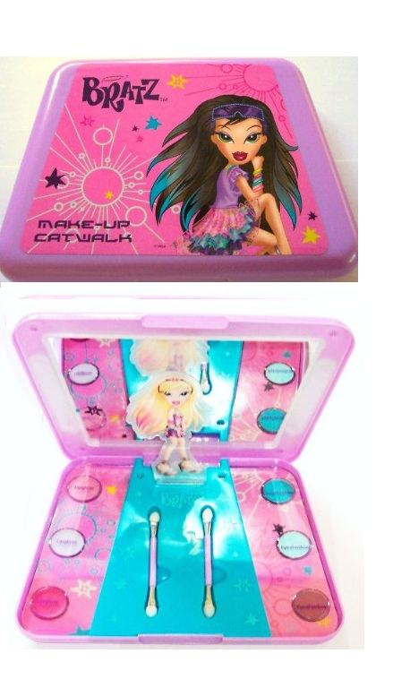 Barbie Bratz Make-Up Catwalk Palette
