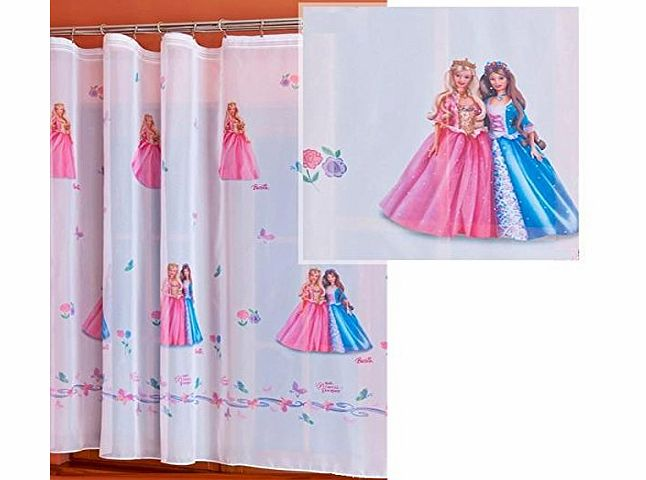 Princess Curtains And Blinds