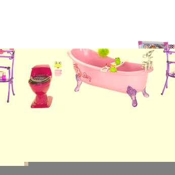 Barbie Furniture | Bedroom Designs, Living Room Design, Decorating