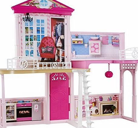 Barbie My Style House
