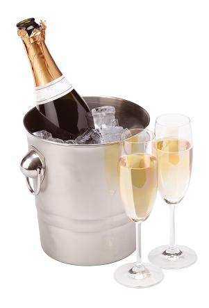 BARCRAFT Champagne Bucket  review, compare prices, buy online