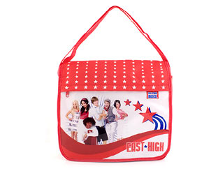 Barratts High School Musical Satchel