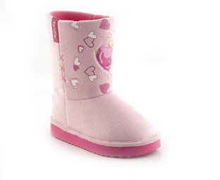Peppa Pig Mid High Boot - Nursery
