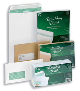 Envelopes Recycled Pocket Peel and