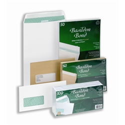 Envelopes Recycled Wallet Peel and