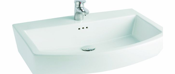 1st Avenue Wall Mounted Wash Basin
