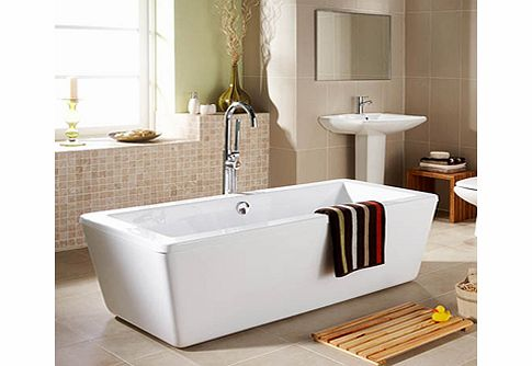 Cassidy Roll Top Bath